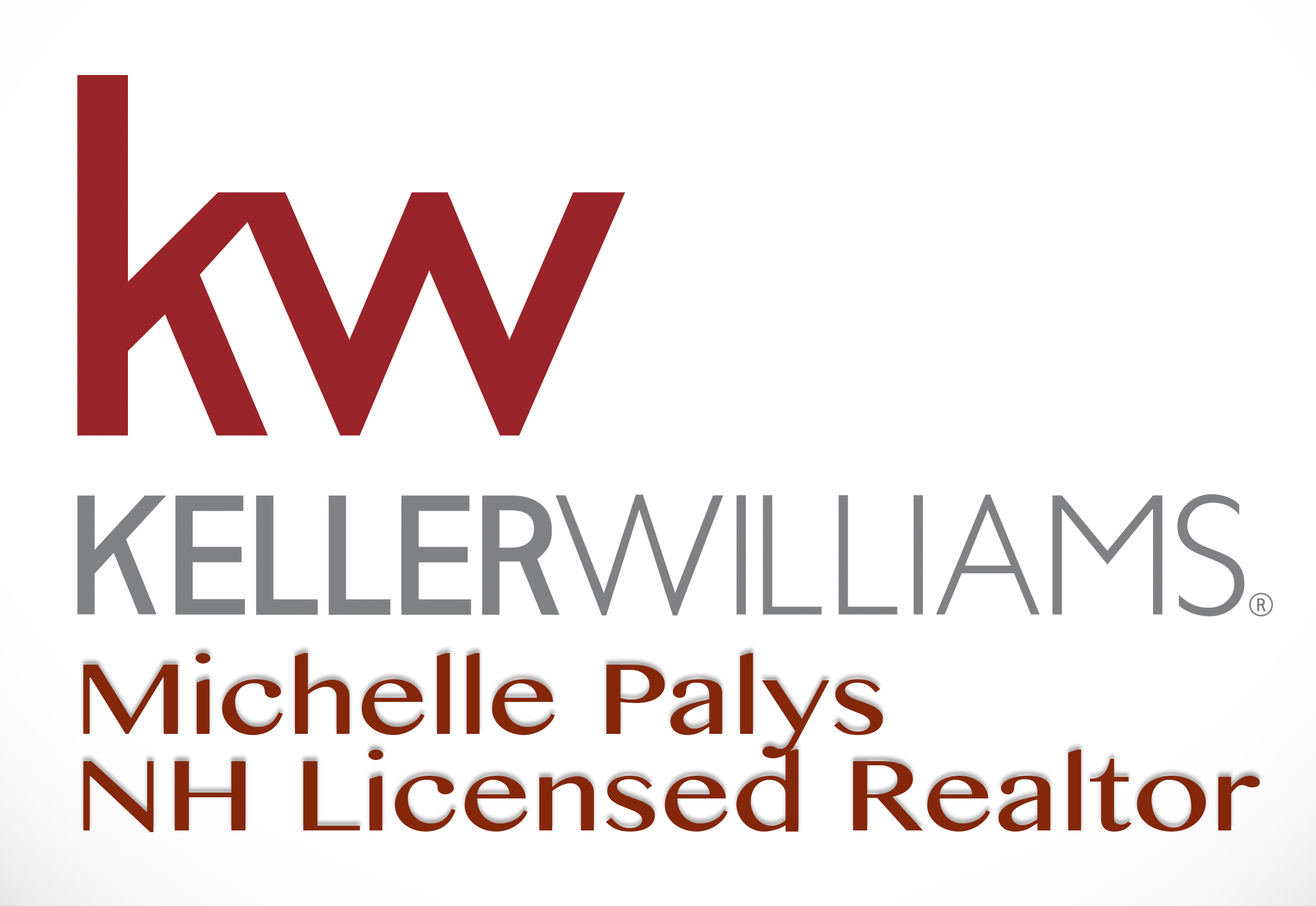 Michelle Palys is a Keller Williams Realty Metropolitan Licensed NH Real Estate Agent & Realtor